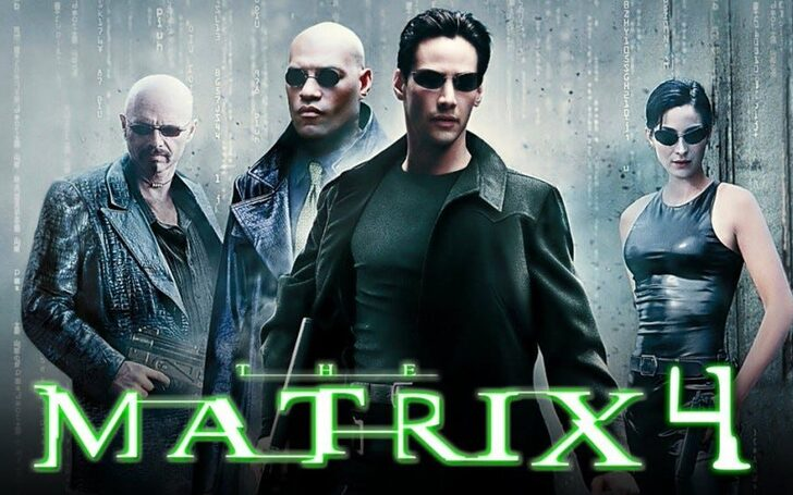 'The Matrix 4' Hopes to Resume Production in Early July
